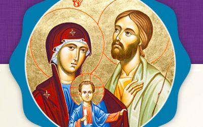 "RELIGIOUS EDUCATION – ""FAMILY OF FAITH"""