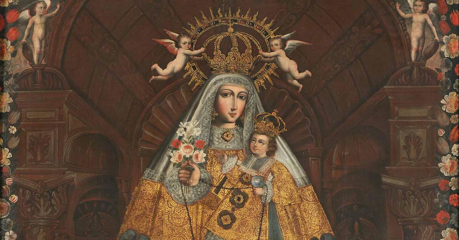 Image of St. Hosemaria
